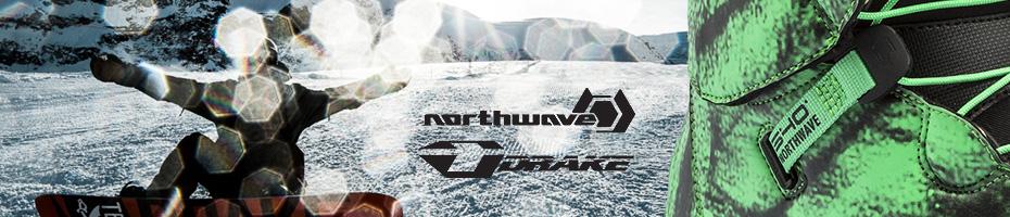 Buty Northwave