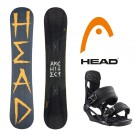 deska HEAD ARCHITECT 2020 + wiązania HEAD NX ONE 2021