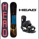 deska HEAD ARCHITECT 2021 + wiązania HEAD NX ONE 2021